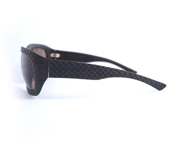 Bottega Veneta eyewear vintage occhiali - model bv06ns temples