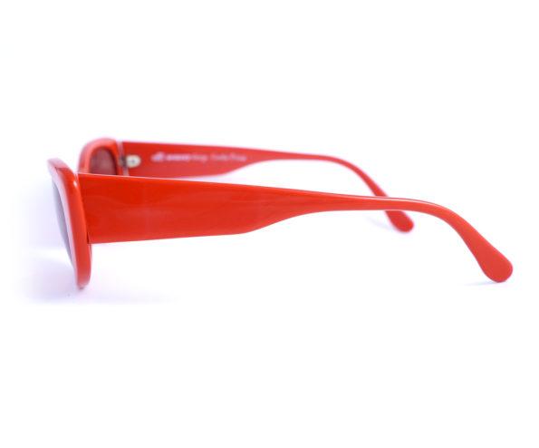 Occhiali vintage by cecilia orsini - armony design front