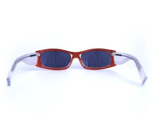 Pero Massaro occhiali fatti a mano in italia front