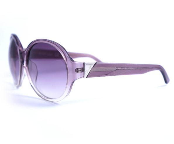 occhiali vintage donna romeo gigli round eye pink RG 3162S front