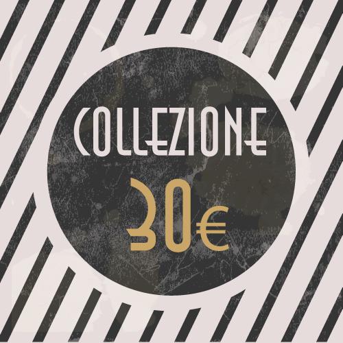 Collezione 30€