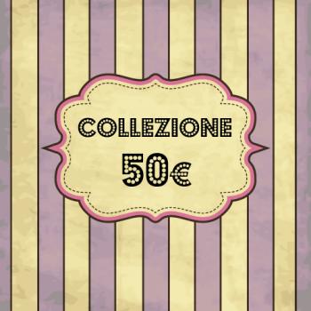 Collezione 50€