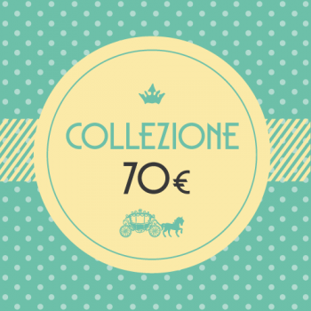 Collezione 70€