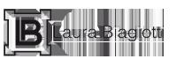 laura biagiotti logo sunglasses