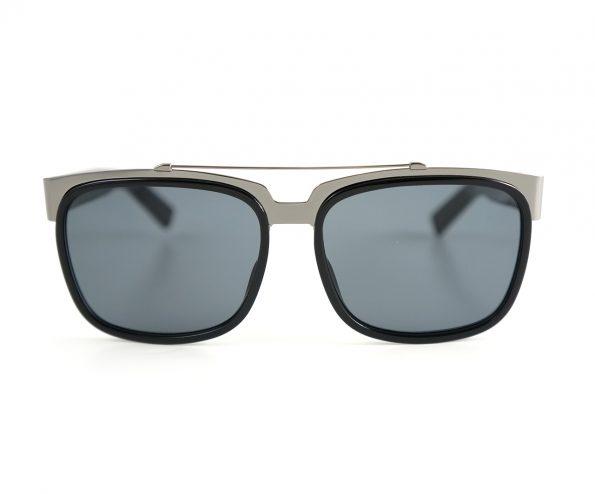 Occhiali da sole Christian Dior Modello Black tie 132S - Occhiale Vintage 1