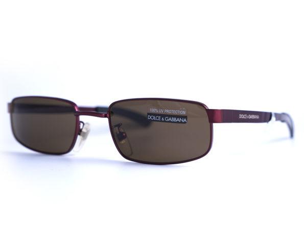 Occhiali vintage Dolce e Gabbana eyewear model DG341S made in italy
