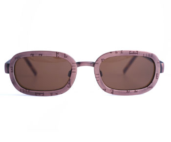 Occhiali Vintage ELLE eyewear modello EL2708 Color-Ad made in japan