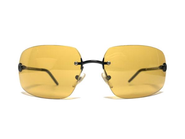 Occhiali vintage Chanel modello 4035 lente gialla