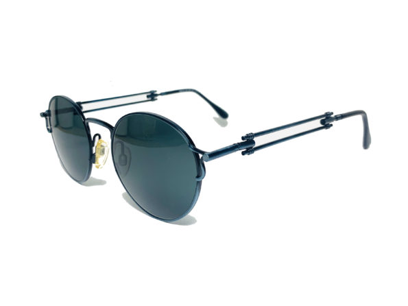 Occhiali vintage pal zileri eyewear modello S-03 lato asta